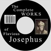 Cover of: The Complete Works of Josephus