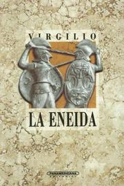 Cover of: La Eneida / Aeneid