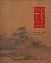 Cover of: Tao te ching | Laozi