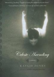 Cover of: Celeste Ascending: A Novel