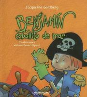 Cover of: Benjamin caballito de mar