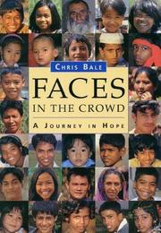 Cover of: Faces in the Crowd