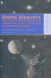 Cover of: World Weavers |