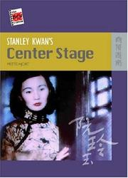 Cover of: Stanley Kwan