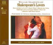 Cover of: Shakespeare's Lovers (Classic Drama)
