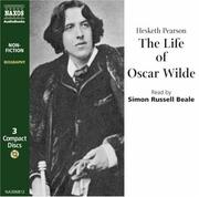 Cover of: The Life of Oscar Wilde