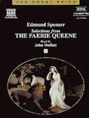 Cover of: The Faerie Queene (The Great Works)