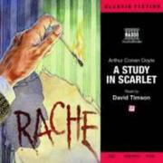 Cover of: A Study in Scarlet |