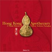 Cover of: Hong Kong Apothecary | Simon Go