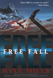 Cover of: Free Fall