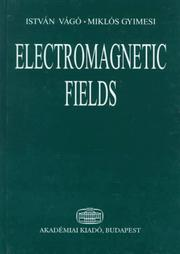 Cover of: Electromagnetic fields