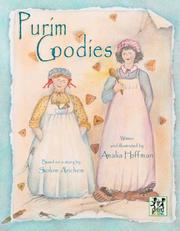 Cover of: Purim Goodies | Amalia Hoffman