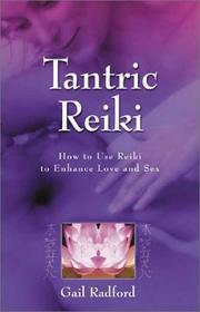 Cover of: Tantric Reiki