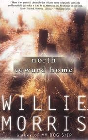 Cover of: North toward home