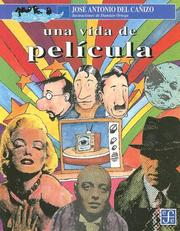 Cover of: Una vida de película