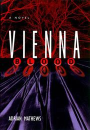 Cover of: Vienna Blood