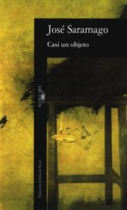 Cover of: Objecto Quase