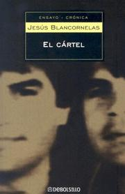 Cover of: El Cartel (Ensayo)