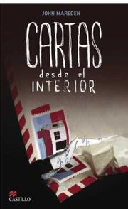 Cover of: Letters from the inside