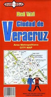Cover of: Veracruz City Plan
