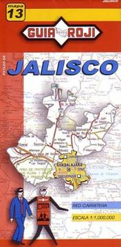 Cover of: Jalisco State