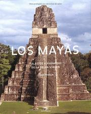 Cover of: Los Mayas