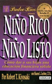 Cover of: Nino Rico, Nino Listo / Rich Kid, Smart Kid