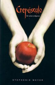 Cover of: Crepusculo (Twilight)