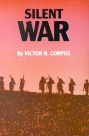 Cover of: Silent war
