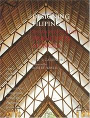 Cover of: Designing Filipino
