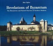 Cover of: Revelations of the Byzantine World | Alan Ogden