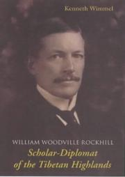 Cover of: William Woodville Rockhill | Kenneth Wimmel