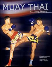 Cover of: Muay Thai | Junlakan Lesley