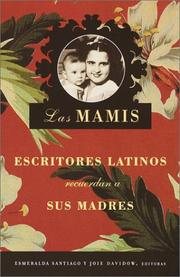 Cover of: Las mamis