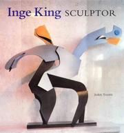 Cover of: Inge King, sculptor