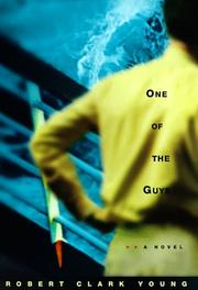 Cover of: One of the Guys | Robert Clark Young