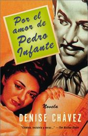 Cover of: Loving Pedro Infante