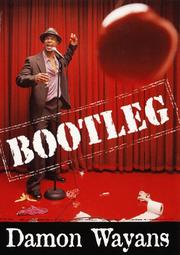 Cover of: Bootleg