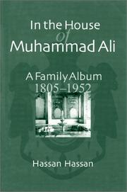 Cover of: In the house of Muhammad Ali
