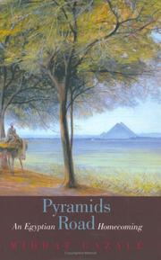 Cover of: Pyramids Road