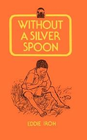 Cover of: Without a silver spoon