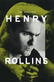 Cover of: The portable Henry Rollins