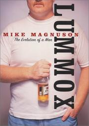 Cover of: Lummox | Mike Magnuson