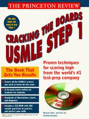 Cover of: Cracking the Boards