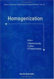 Homogenization by
