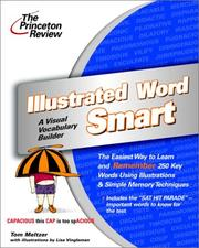 Cover of: Illustrated word smart | Tom Meltzer