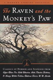 Cover of: The Raven and the Monkey