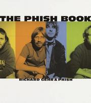 Cover of: The Phish Book