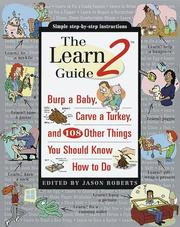 Cover of: The Learn2 Guide