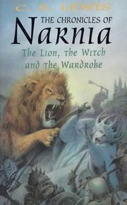 The chronicles of narnia the lion the witch and the wardrobe book report